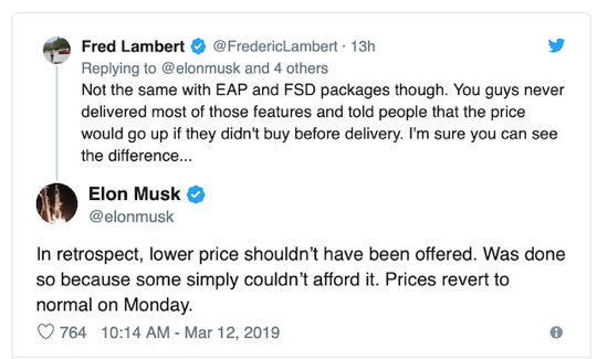 Elon Musk Fires Back At SEC in New Defense
