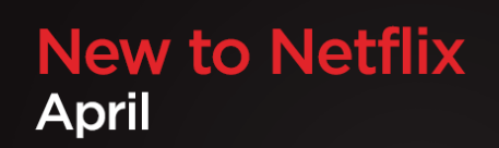 New netflix april 2019