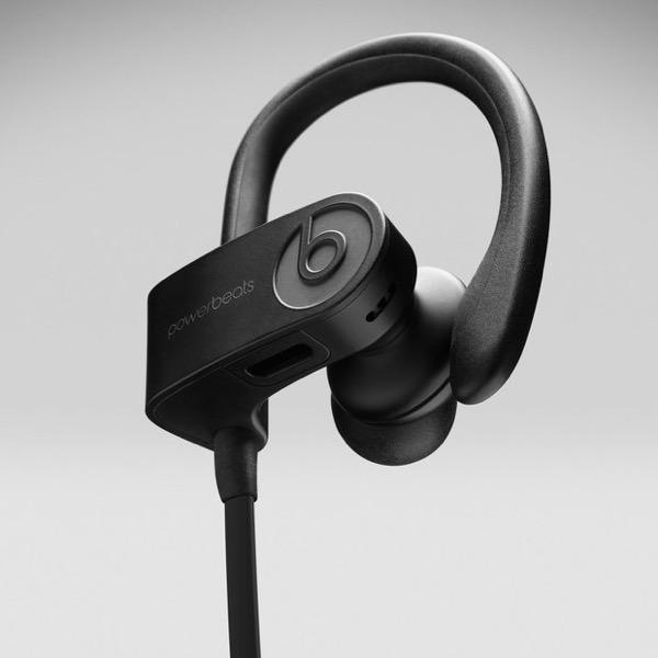 4d9842edd58 Apple Said to Launch New Powerbeats Wireless Headphones in April: Report