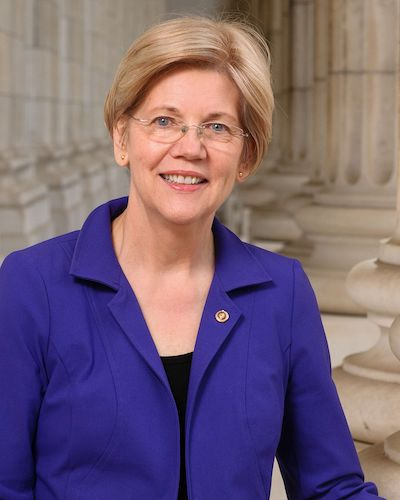 Warren unveils the third major proposal of her presidential campaign
