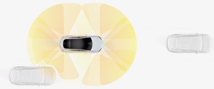 Tesla autopilot upgrades