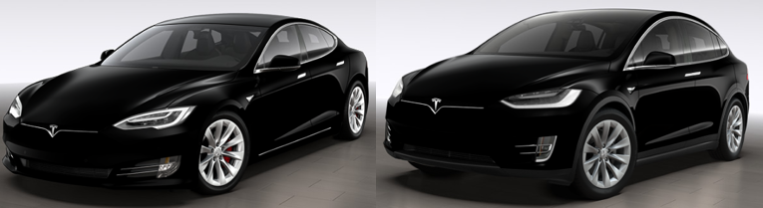 Tesla model s model x price drop