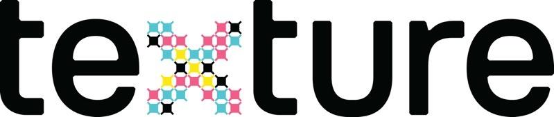 Texture logo