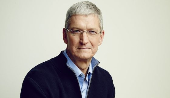 New Profile of Apple CEO Tim Cook Offers Insight Into His Leadership Style: WSJ