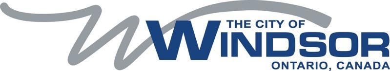 Windsor ontario logo