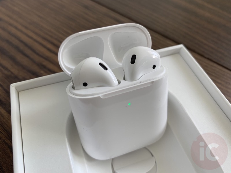 Airpods 2 vs airpods 4