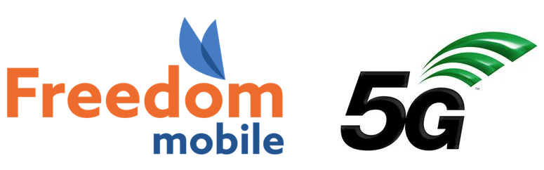 Freedom mobile 5G