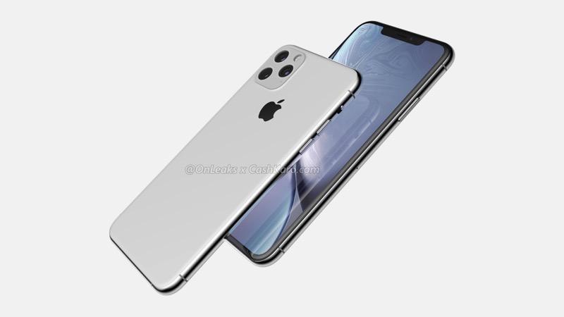 IPhone XI Max 5K3 min