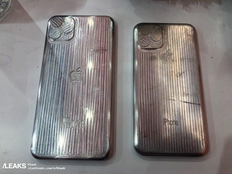 Iphone 11 case mold