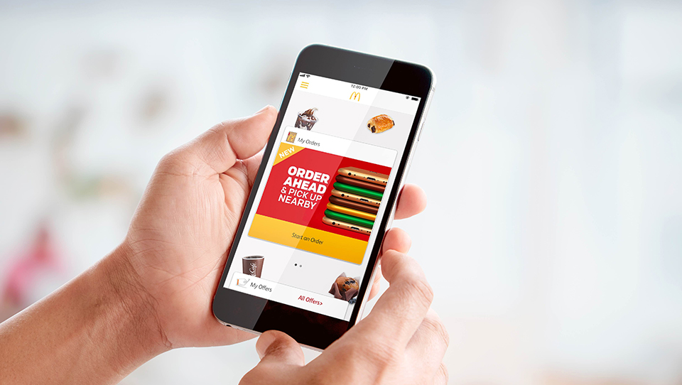 Toronto Man Scammed Over $2,000 by McDonald's Mobile App
