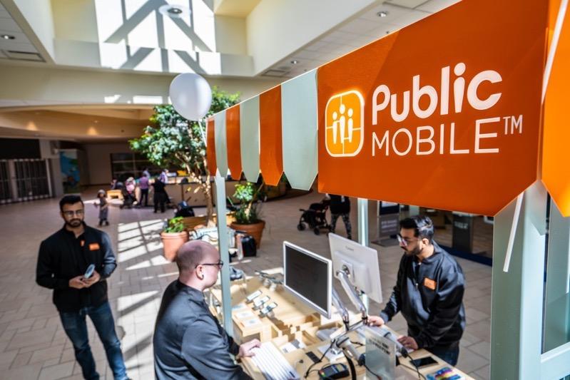 Public mobile kiosk 2 IIC