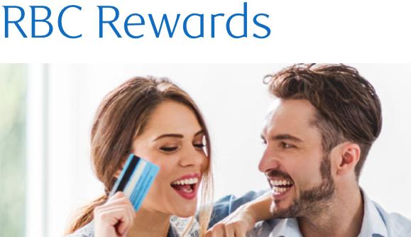 Rbc rewards pay with bills