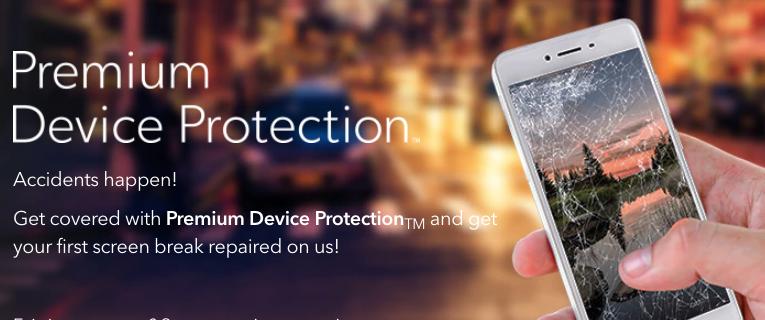 Rogers premium device protection
