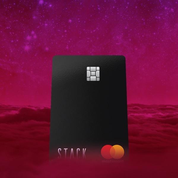 Stack prepaid mastercard