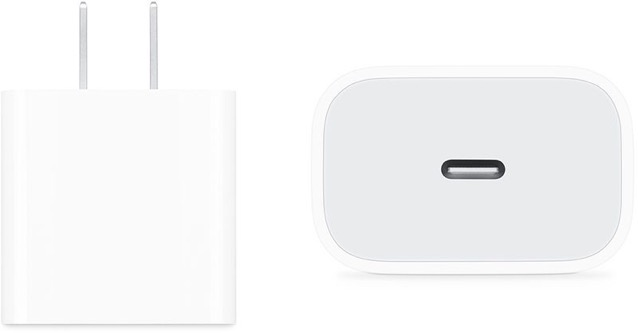 Apple May Ship 2019 iPhones with 18W Fast Charger and Lightning to USB-C Cable - iPhone in Canada