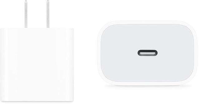Usb c 18w power adapter apple 800x417