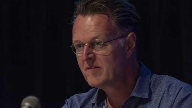 Apple Hires Disney-Backed VR Startup's Founder Arthur van Hoff