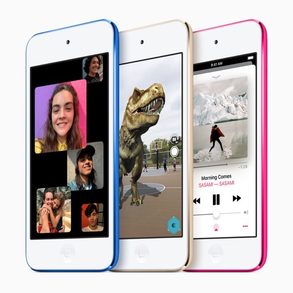 2019 ipod touch