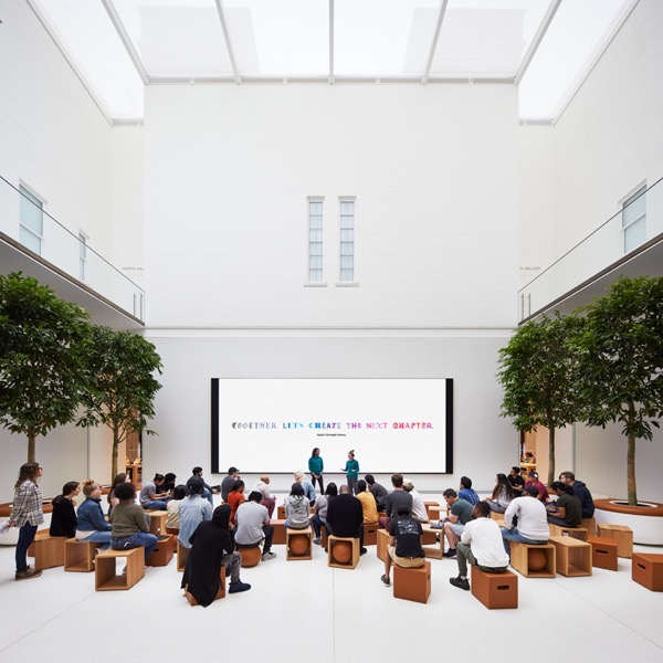 Apple Carnegie Library The Forum Today At Apple 05092019 big jpg large