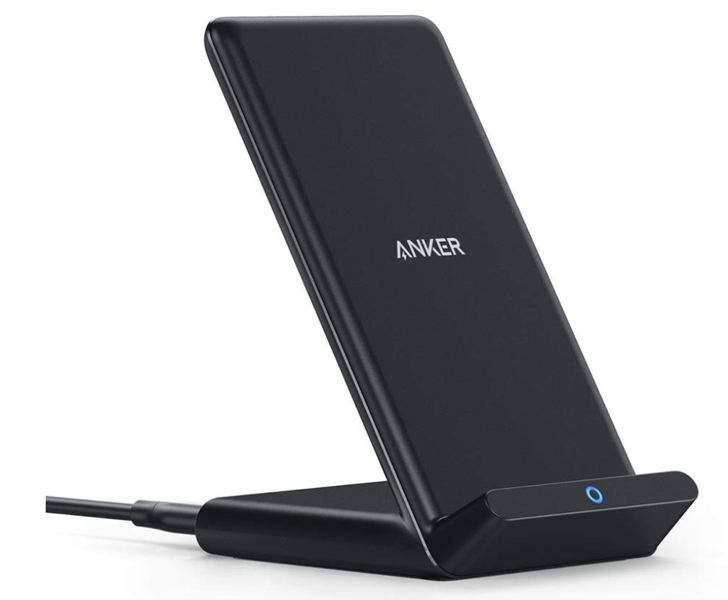 Anker wireless charger 10w iphone