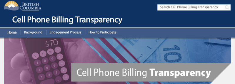 Bc phone billing transparency