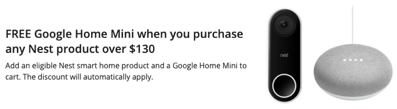 Free google home mini best buy