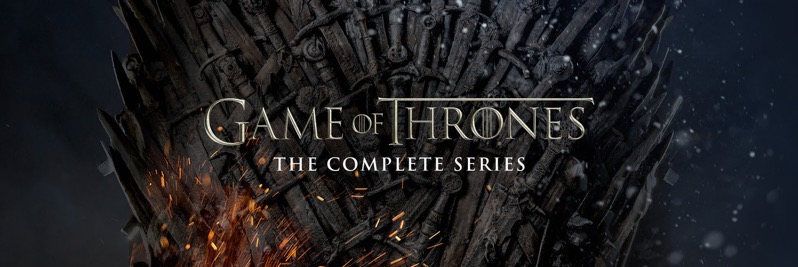 Game of thrones complete