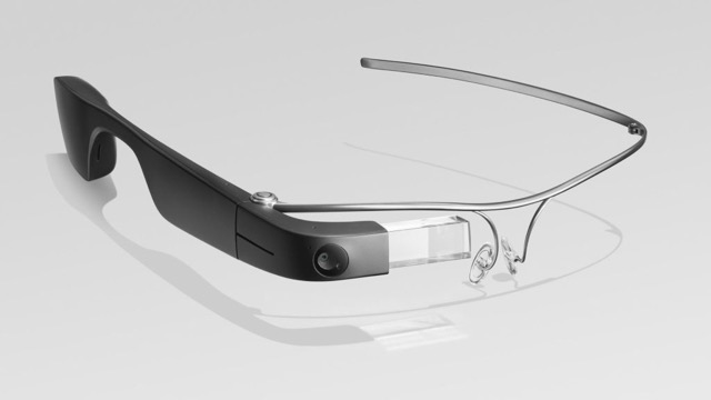 Google Unveils New and Improved Google Glass Enterprise Edition 2 for $999