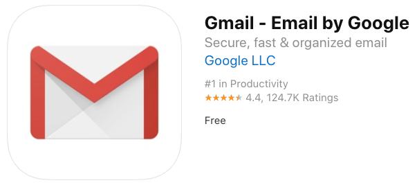 Gmail itunes ios scheduled