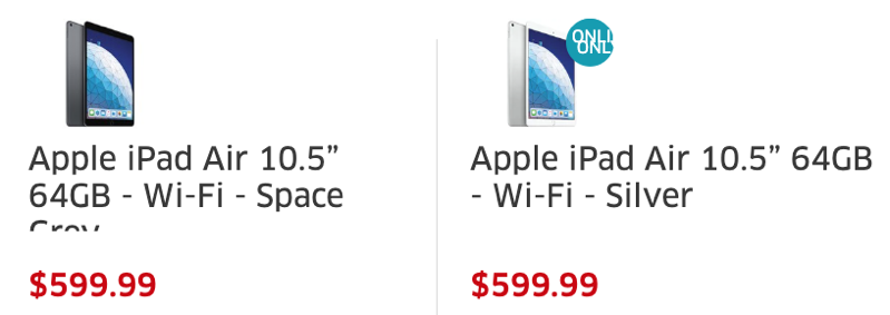 Ipad air sale the source