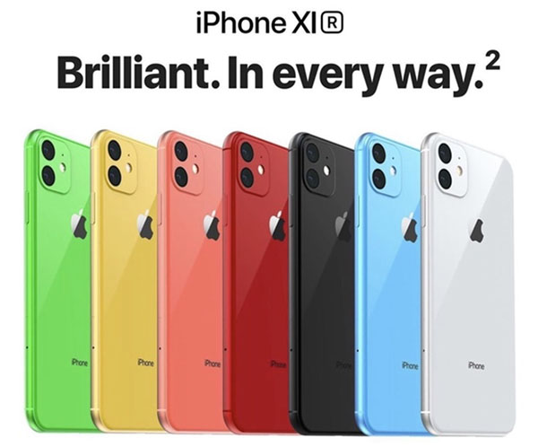 Iphone xi xi max xi r 5