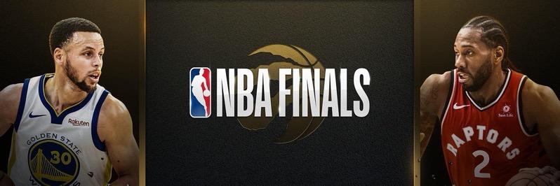 Nba finals sportsnet twitter