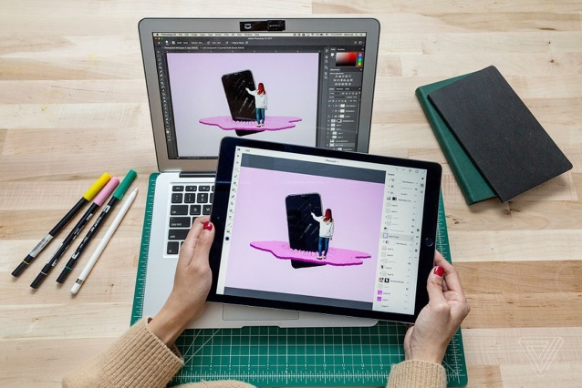 Photoshop CC for iPad Coming Soon with Some Key Features Missing at Launch: Bloomberg