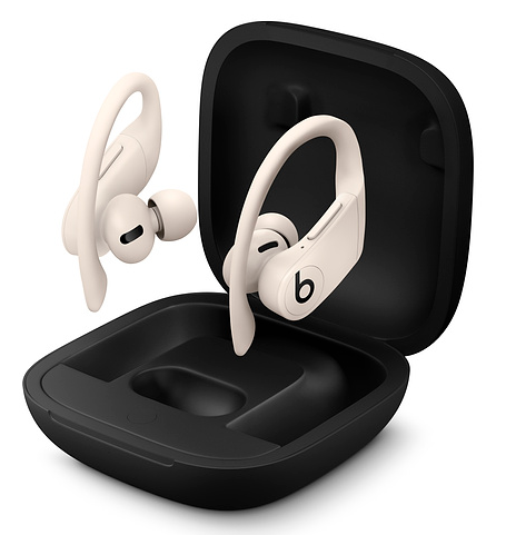Apple Powerbeats Pro Water Resistance Rating is IPX4 - iPhone in Canada