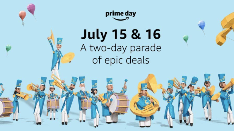 2019 amazon prime day deals canada