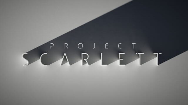 Microsoft Unveils Project Scarlett, its Next-Gen 8K Xbox Console Coming in 2020