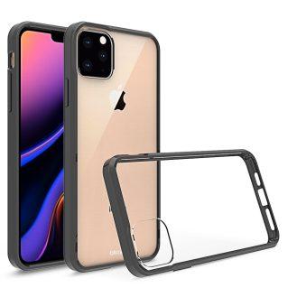 Olixar ExoShield Black iPhone 11 Max