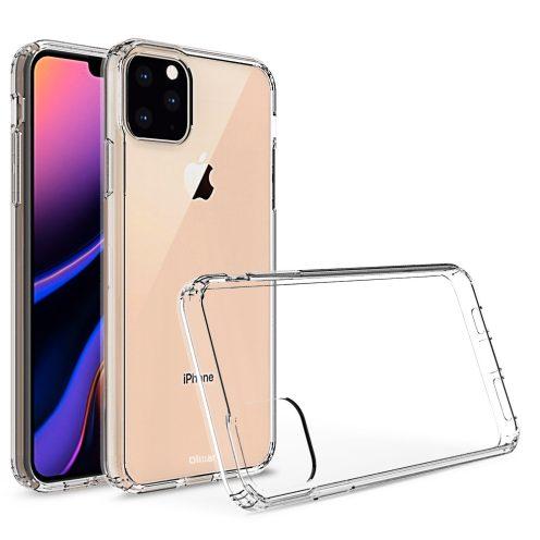 Olixar ExoShield Clear iPhone 11 Max