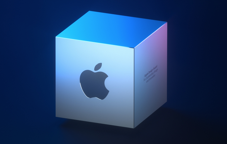 Apple design awards 2019