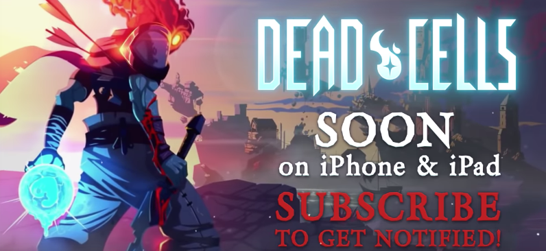 Dead cells ios mobile