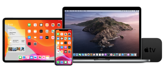 iOS 13 Reveals More Details About Apple's Rumoured Tile