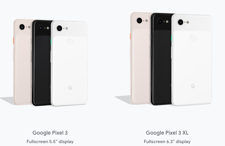 Google pixel 3 london drugs
