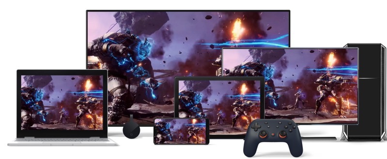 Google Stadia Pricing in Canada: $11.99/month for Pro; Free Version in 2020