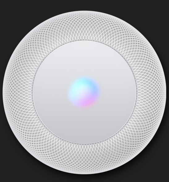 Homepod ios 13