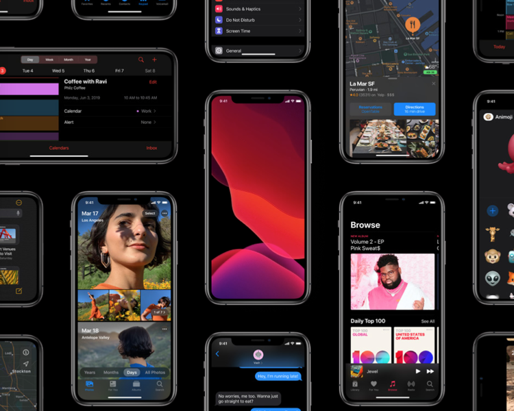 Ios 13 public beta download