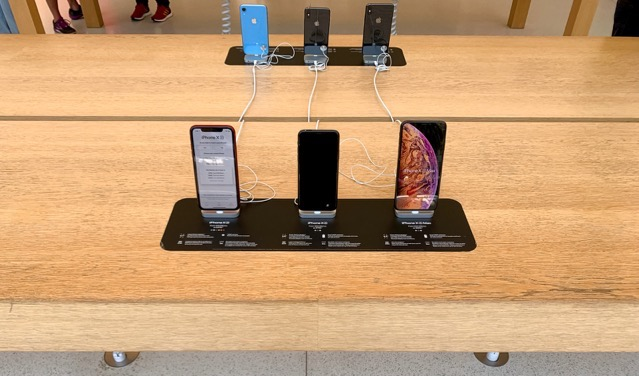 Iphone pricing wide