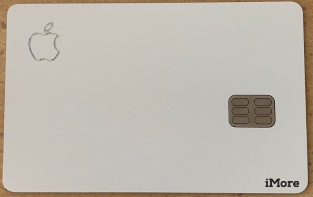 Leaked apple card photo 01