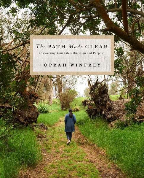 Oprah path made clear