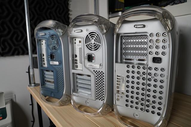 Power macs g4