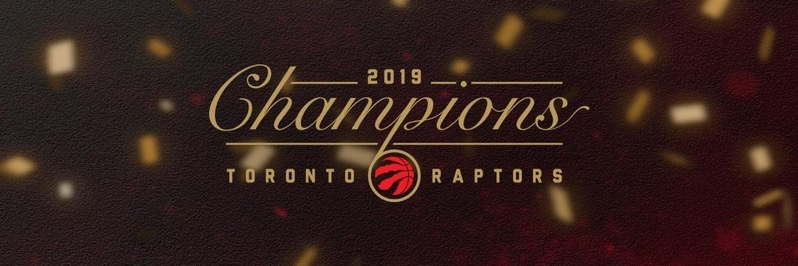 Toronto raptors champions